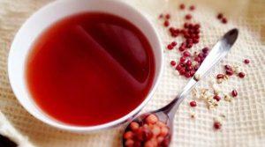 紅豆薏仁湯