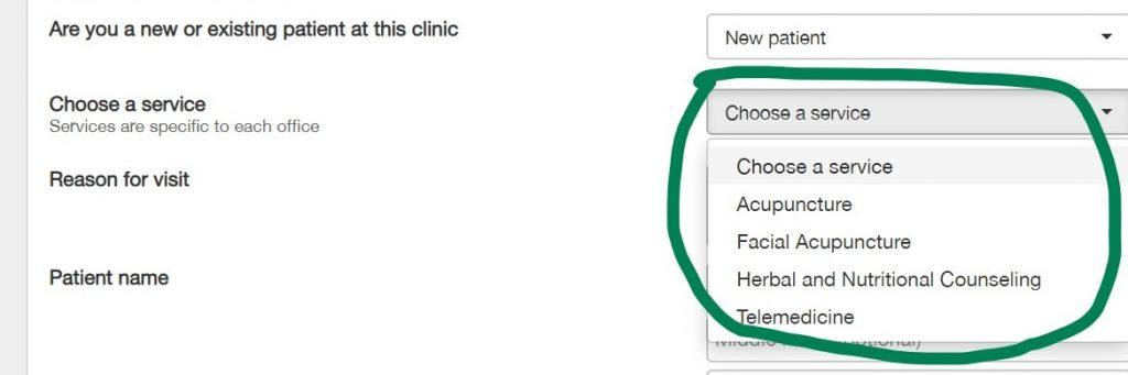 Choose Telemedicine
